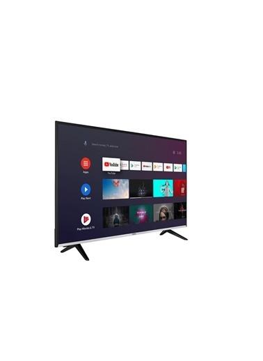 "Regal 50R754UA9 50"" 126 Ekran Uydu Alıcılı 4K Ultra HD Smart LED TV Renkli"